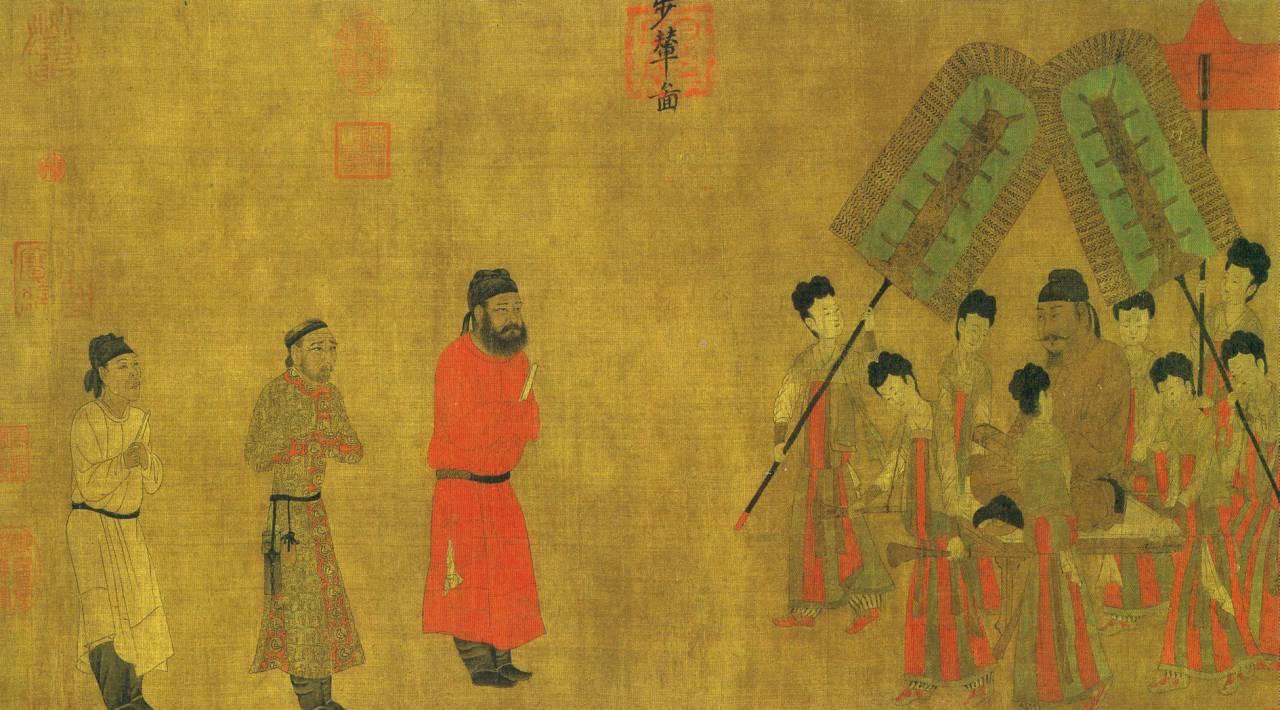 تباينت أحوالهم باختلاف الأسر والأنظمة الحاكمة... حكاية المسلمين في الصين  منذ القرن السابع - رصيف 22