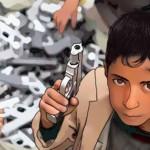 سوريا: تجنيد الأطفال في حرب الكبار