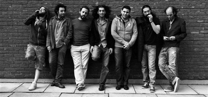 """فرقة """"الألف"""": الموسيقى في مختبر التجريب"""