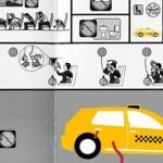 الدليل الوافي للسيطرة على سائق التاكسي