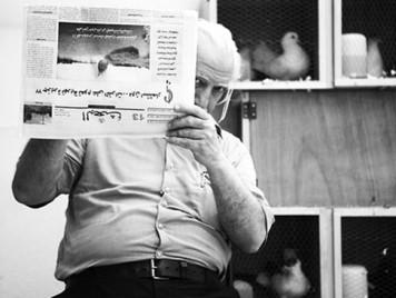 مرّ شهر وما زال يوسف عبدلكي معتقلاً