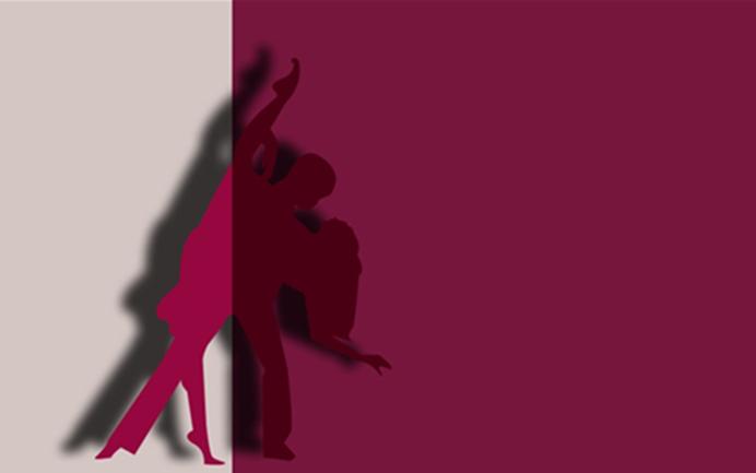 رقصة السالسا وازدواجية الانفتاح القطري