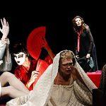 مهرجان الفجيرة للمونودراما: إمارة المسرح