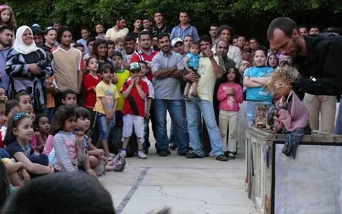 أين العرب من مسرح الطفل؟