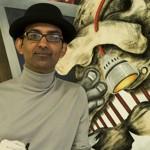 أحمد السوداني: رغم نجاحي لست سوبر ستار