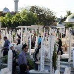 زيارة المقابر في سوريا أيام العيد، حكايات اشتياق، لا فريضة