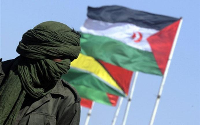 الصحراء الغربية، جمهورية على الورق!