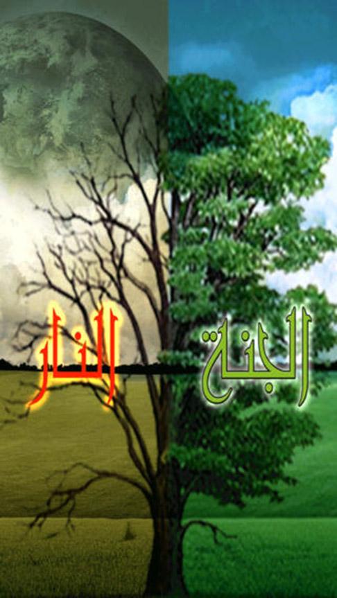 تطبيقات عربية غريبة - اكثر التطبيقات العربية غرابة - جنة ونار