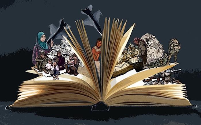 آلام السوريين في دور النشر، توثيق أم تسويق