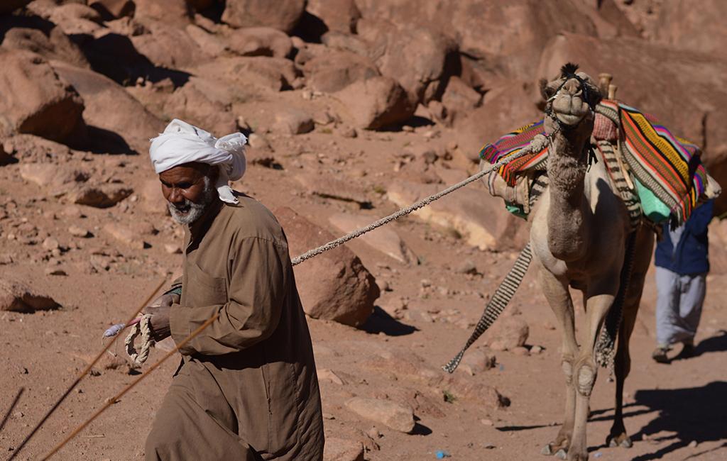 أهم المعالم الأثرية القبطية في مصر بالصور