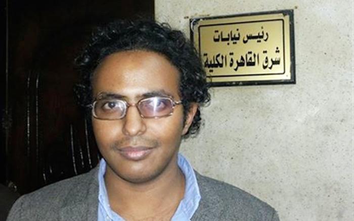 كنت سجيناً في مصر