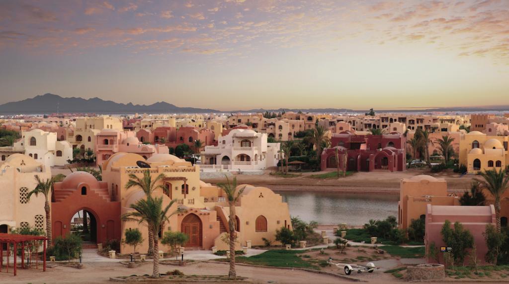 العمارة الإسلامية وعلاقتها بالتاريخ