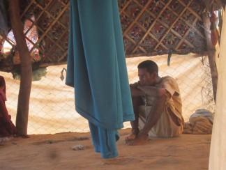 موريتانيا، الشياطين والضرب