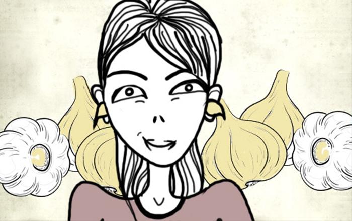 اعتقادات شعبية سائدة وحقيقتها - اعتقادات شعبية سائدة في العالم - الثوم لعلاج الأذن