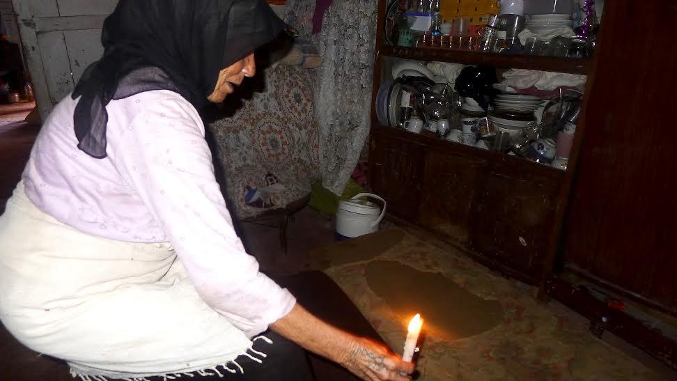 قرية البهاليل المغربية التي لا يزال سكانها يعيشون زمن الكهف - صورة 1