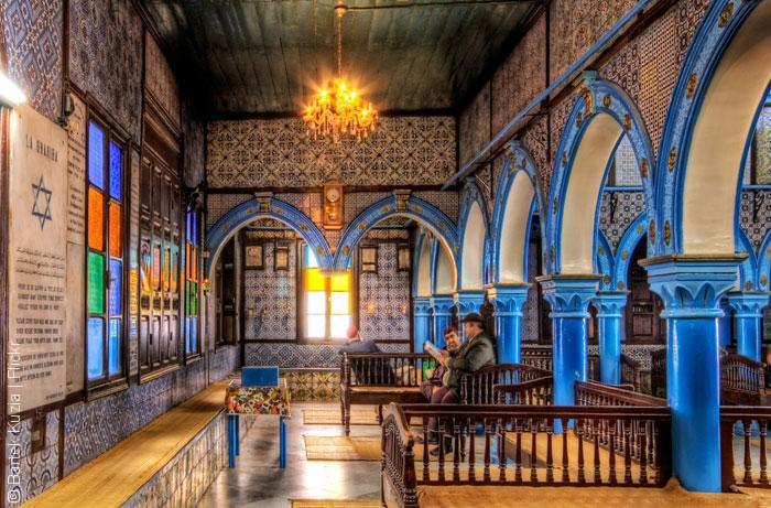 El-Ghriba-Synagogue,-Tunisia_Bartek-Kuzia_Flickr