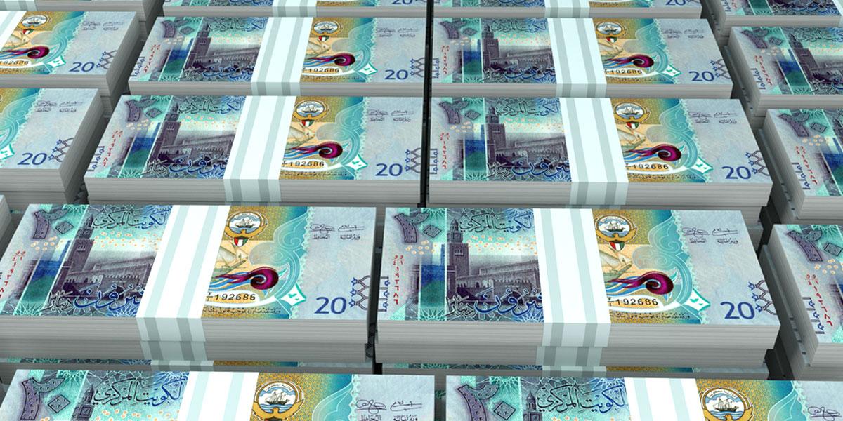العملات النقدية العربية تمجّد الحاكم