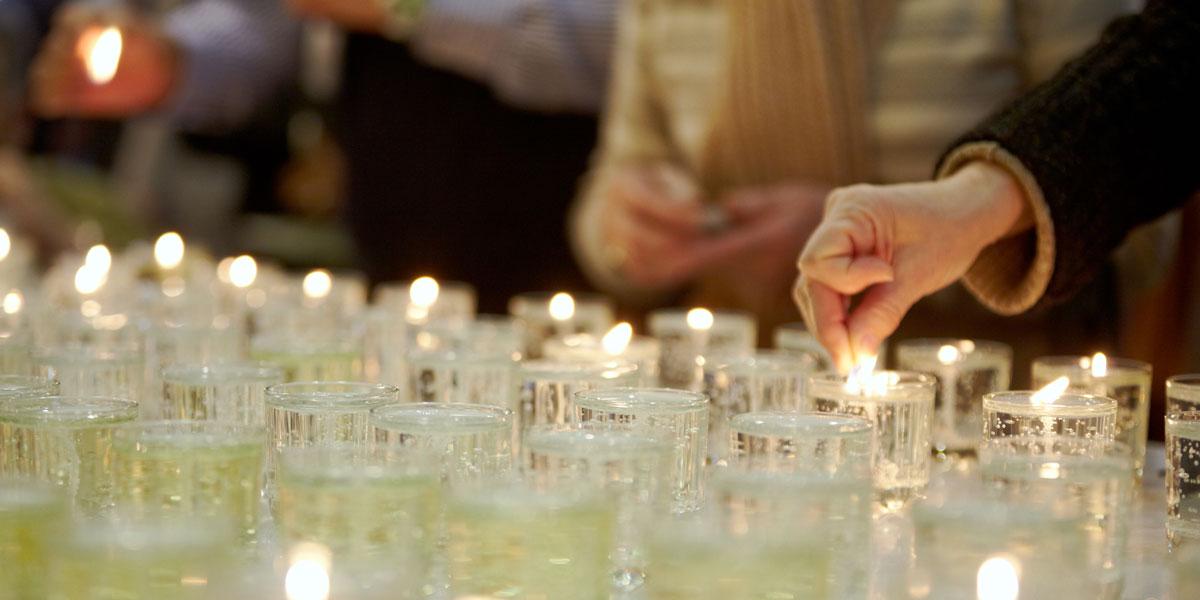 أين يصلّي يهود العالم العربي؟