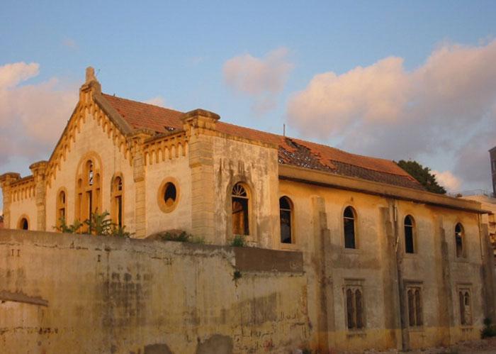 Maghen_Abraham_Synagogue_Beirut