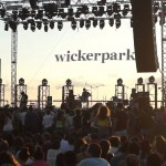 Wickerpark مهرجان للموسيقى والبيئة والوقاية الجنسية
