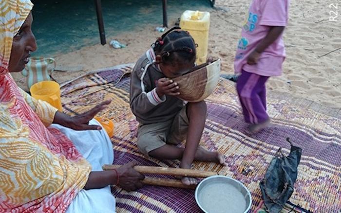 موريتانيا: تسمين النساء بالقوة يتراجع