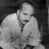 باروخ زكي مزراحي - عملاء الموساد العرب