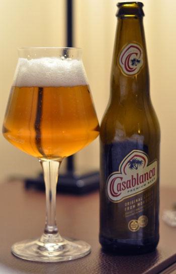 بيرة كزابلانكا المغربية