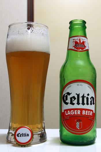 بيرة سلتيا التونسية