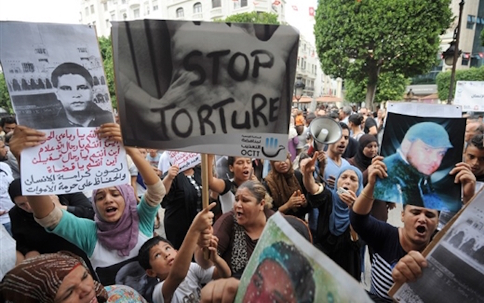 بعد 3 أعوام على الثورة، لا يزال التونسيون يموتون تحت التعذيب