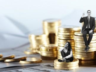 فجوة الرواتب بين الجنسين في المنطقة العربية
