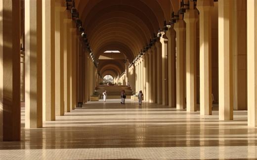 أفضل 10 جامعات في العالم العربي