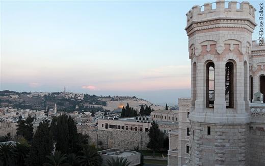 لا تستطيعون زيارة القدس، رصيف22 تجلبها إليكم. جولة في مدينة القدس - صورة 7