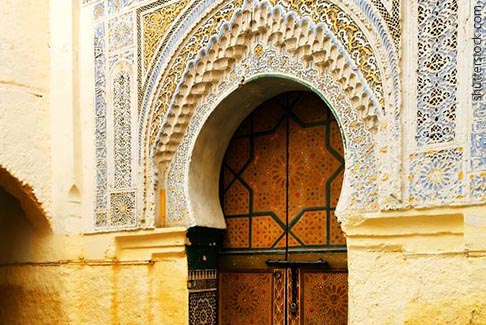 أماكن يجب زيارتها في طنجة - أبرز الأماكن التي يجب زيارتها في طنجة - متحف القصبة