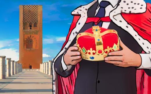 دليل مبسّط للتعرف على السياسة في المغرب