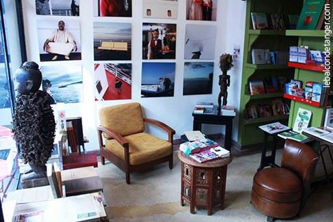 أماكن يجب زيارتها في طنجة - أبرز الأماكن التي يجب زيارتها في طنجة - مكتبة