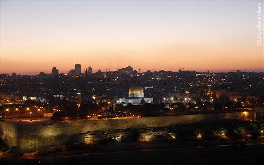 لا تستطيعون زيارة القدس، رصيف22 تجلبها إليكم. جولة في مدينة القدس - صورة 9
