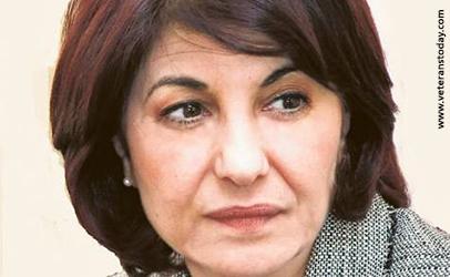 شخصيات النظام السوري النسائية - بثينة شعبان