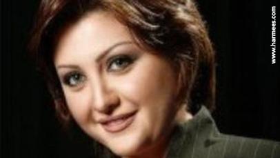 شخصيات النظام السوري النسائية - لونا الشبل