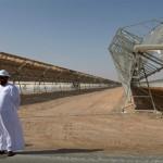 بعد النفط، هل يصبح الصراع مستقبلاً حول الطاقة الشمسية؟
