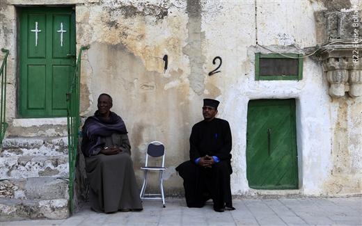 لا تستطيعون زيارة القدس، رصيف22 تجلبها إليكم. جولة في مدينة القدس - صورة 10