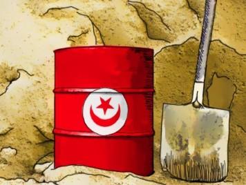 الثروات الباطنيّة في تونس: تجاوزات بالجملة