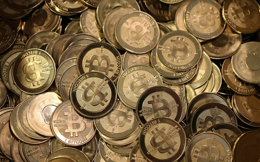 العملة الافتراضية Bitcoin تدخل العالم العربي