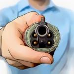 اقتصاد الجريمة في سوريا