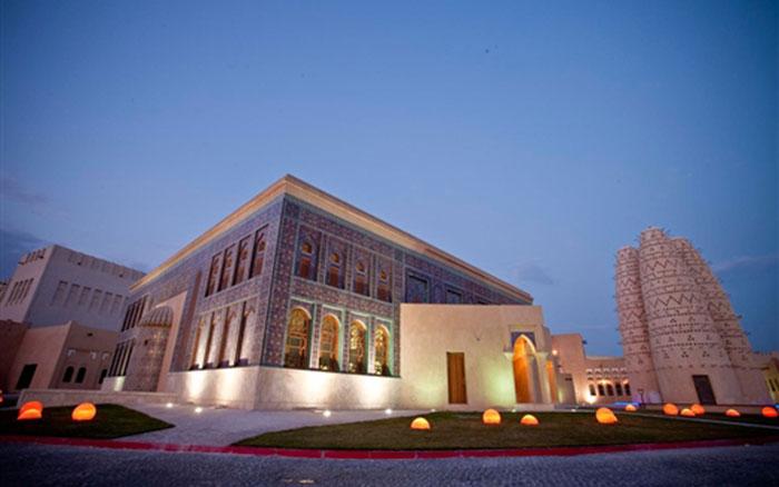 """""""كتارا"""": جسر ثقافي بين ابداعات العالم في قطر"""