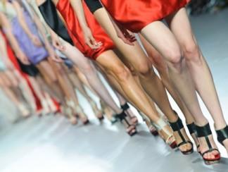 عارضات الأزياء في زمن التحجب الفكري العربي
