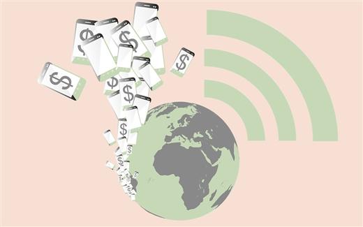 أسعار الخدمات لا تواكب انتشار الإنترنت في الشرق الأوسط