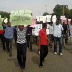 ثورة الجياع في السودان