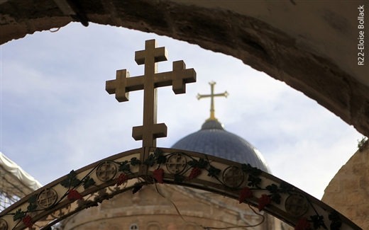 لا تستطيعون زيارة القدس، رصيف22 تجلبها إليكم. جولة في مدينة القدس - صورة 4