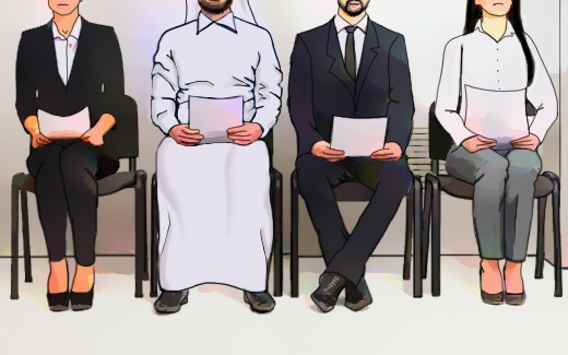 توطين الوظائف في الخليج: من نجح أكثر؟