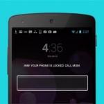 تطبيق يلزم أطفالكم بالردّ على اتصالاتكم